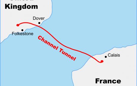 chunnel