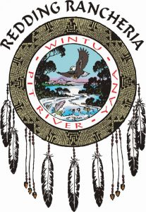 Redding Rancheria Logo