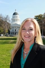 Shauna Krause, writer of Capitol Connection