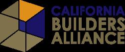 California Builders Alliance Logo