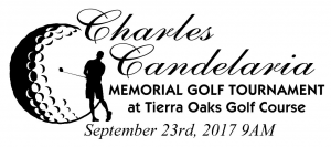 Charles Candelaria Memorial Golf Tournament
