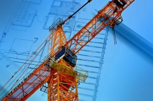 Crane Safety Overhead Power Lines