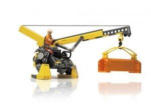 Crane Safety - Safety Update