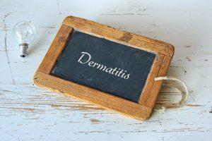Dermatitis via Flickr. CC BY 2.0. https://goo.gl/zQ6tLz
