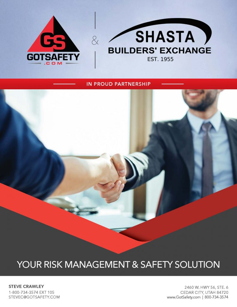Cover Page GotSafety Brochure
