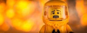 EPA Lead Renovation Prepared Lego Minifig