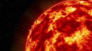 Heat Illness.Sun