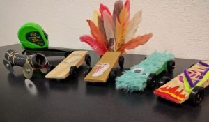 Shasta Mini Maker Faire