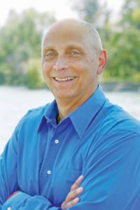 Joe Chimenti Supervisor Shasta County Redding