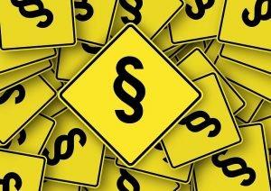 SB96 legislation road-sign