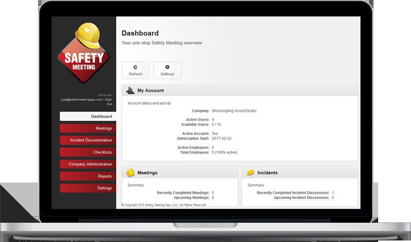 Shasta Builders\' Exchange » OSHA Training, Compliance, and Education