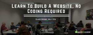 There's no secret formula.Wordpress Class in Redding