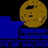 DIR California logo