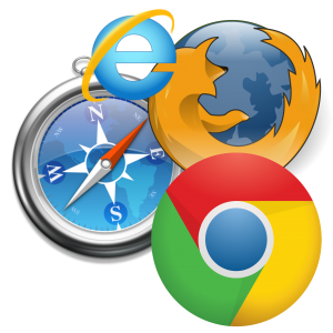 Modern Browsers