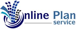 Online Planroom Logo